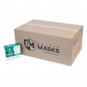 FFP2 respirators BM-001